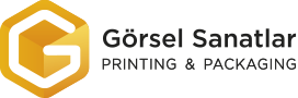 Gorsel Sanatlar Packaging
